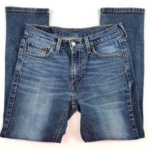 Levi's 541 Straight Leg Jeans EUC 30 x 30